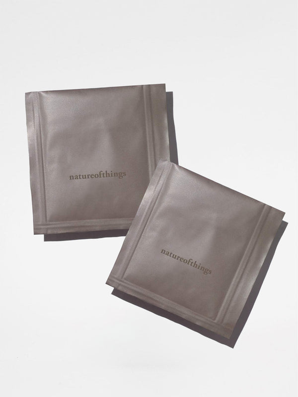 natureofthings Lucidity Powder sachets