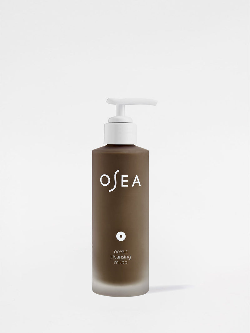 Osea Ocean Cleansing Mudd 5oz bottle