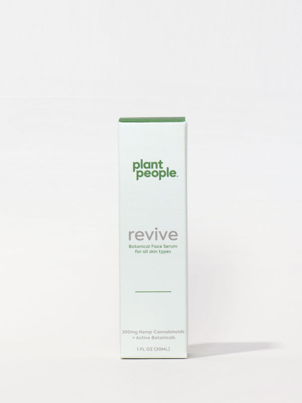 Revive Face Serum