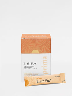 Brain Fuel Functional Powder