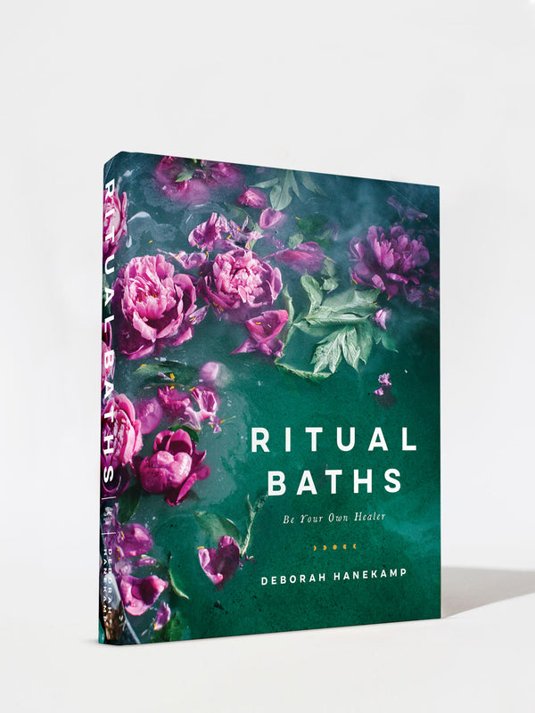Ritual Baths Book Cover
