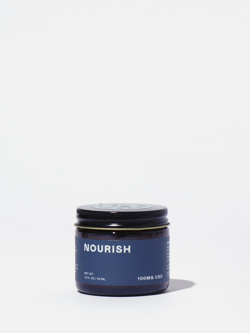 Nourish All Purpose Salve