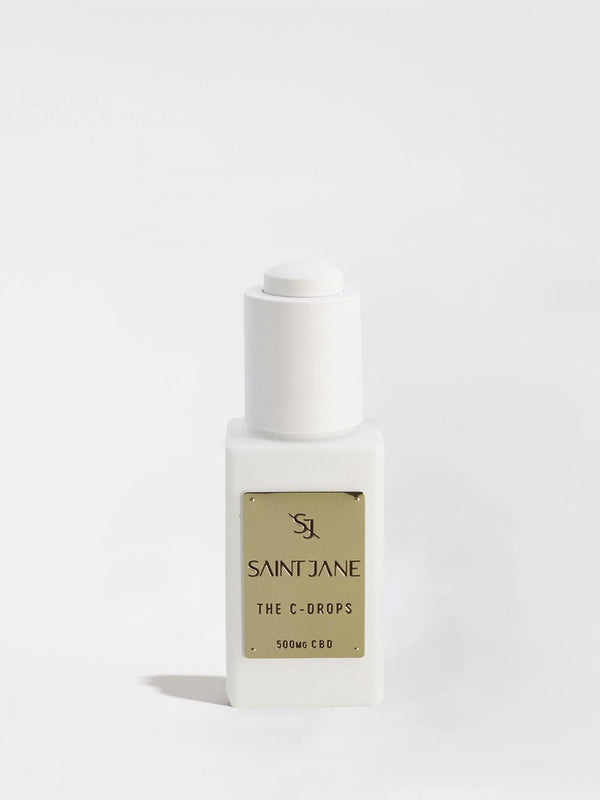 Saint Jane The C-Drops Bottle