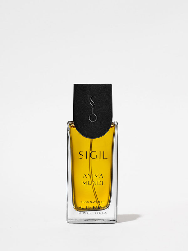 Sigil Anima Mundi Fragrance Bottle