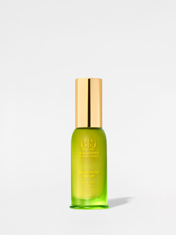 Tata Harper Resurfacing Serum 1oz bottle