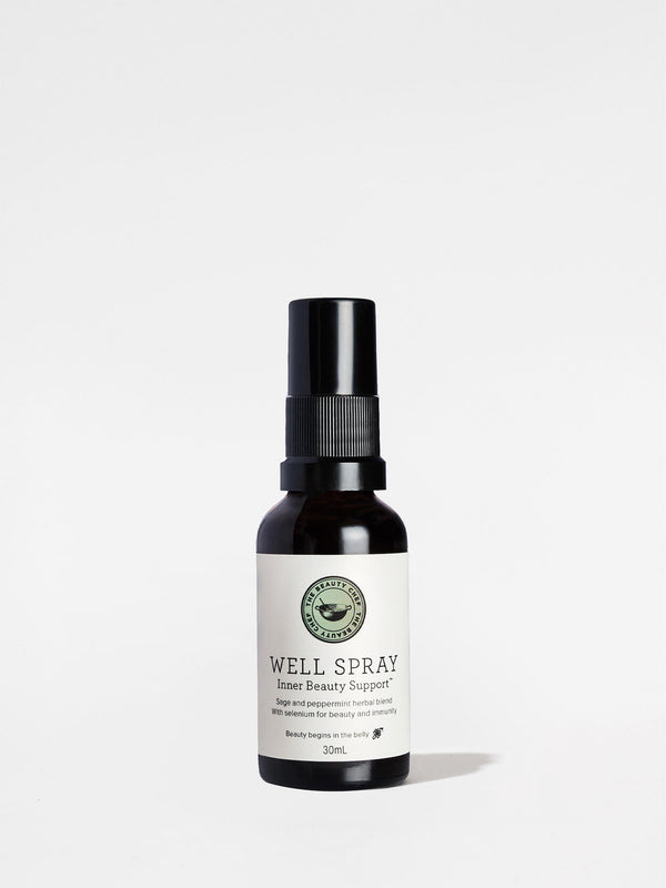 The Beauty Chef Well Spray Inner Beauty Support Bottle