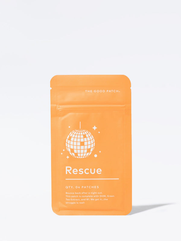 Rescue Patch