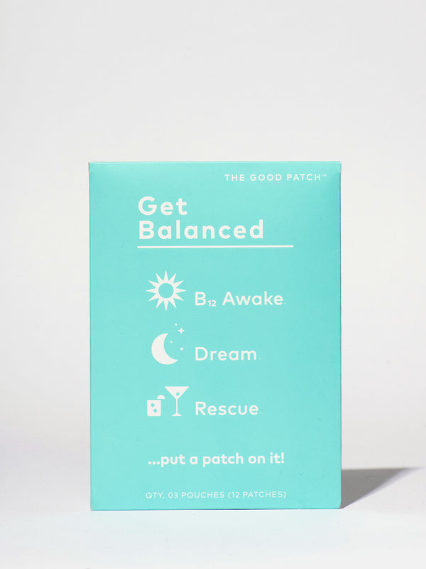 The Get Balanced Kit