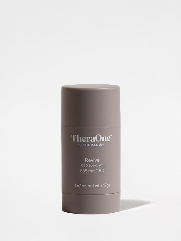 TheraOne Revive Body Balm Stick