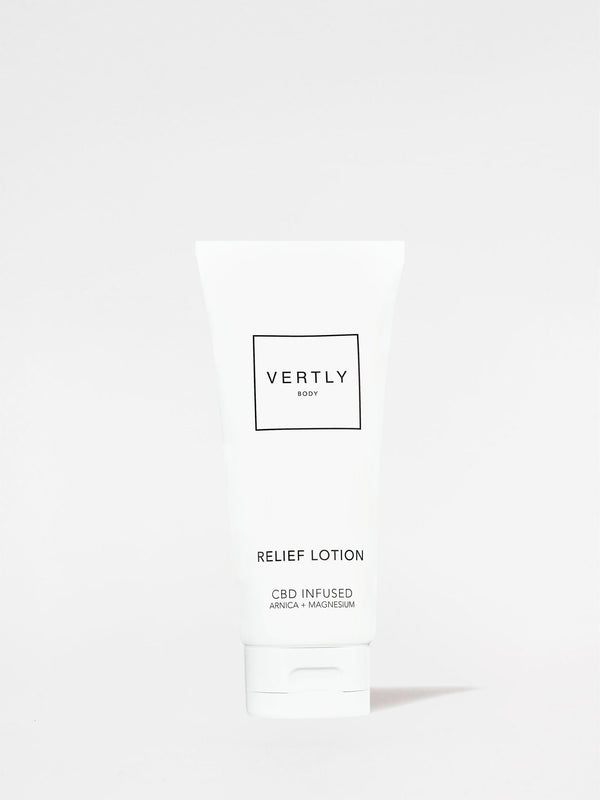 Relief Lotion