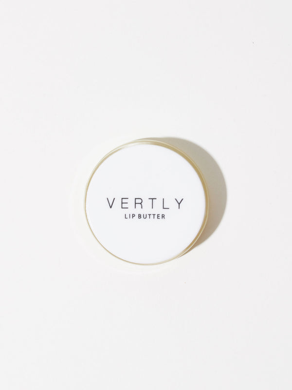 Peppermint Lip Balm from Vertly, curated by Standard Dose
