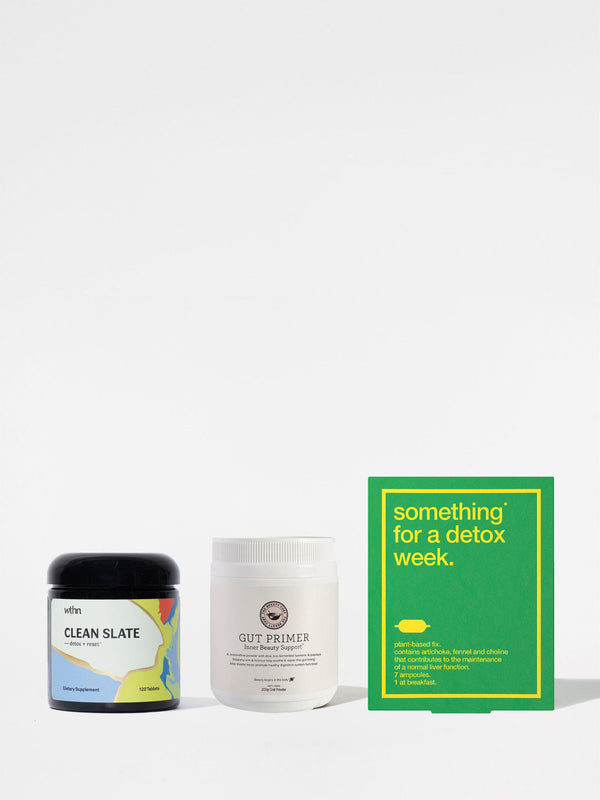 Wellness Month Kit