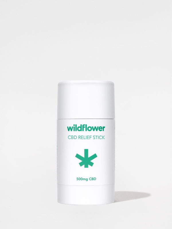 Wildflower Relief Stick