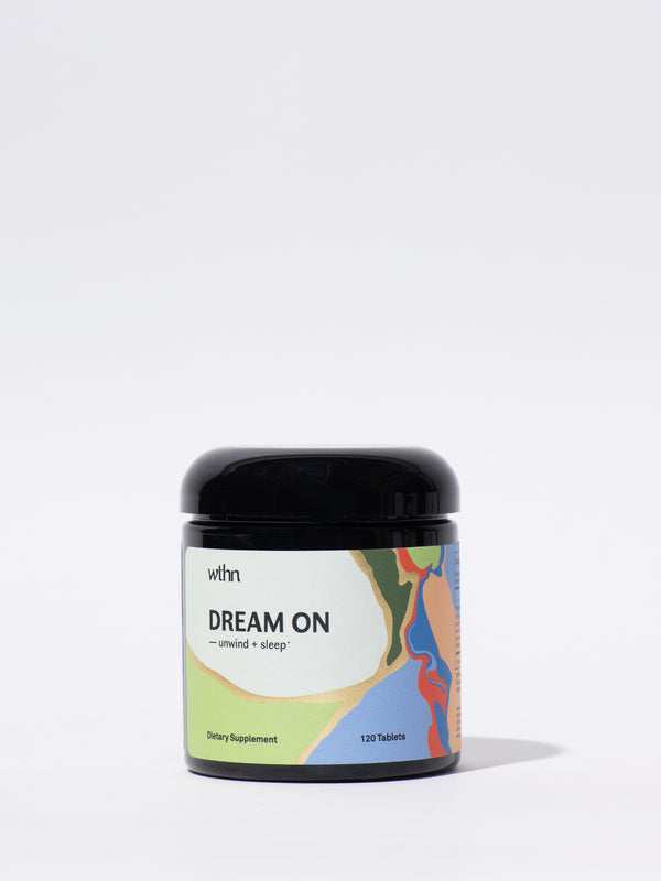 Dream On Herbal Tablets