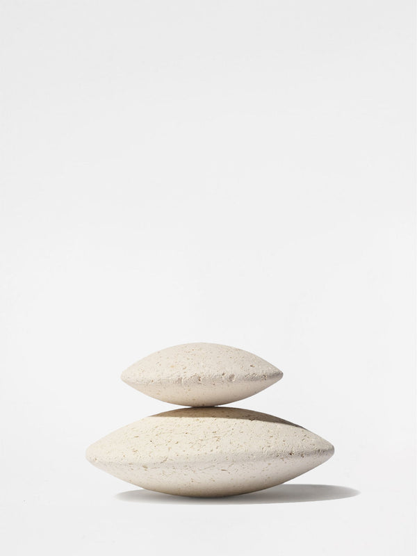Skin Smoothing Stone Set