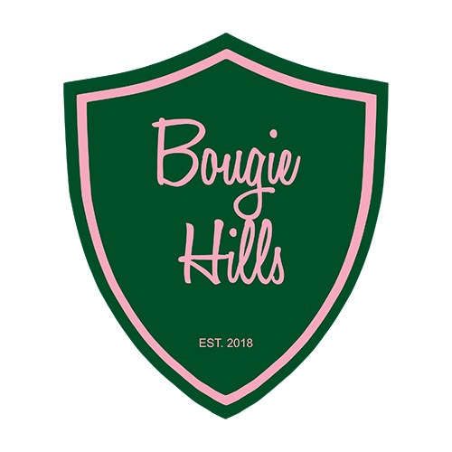 Bougie Hills Collection