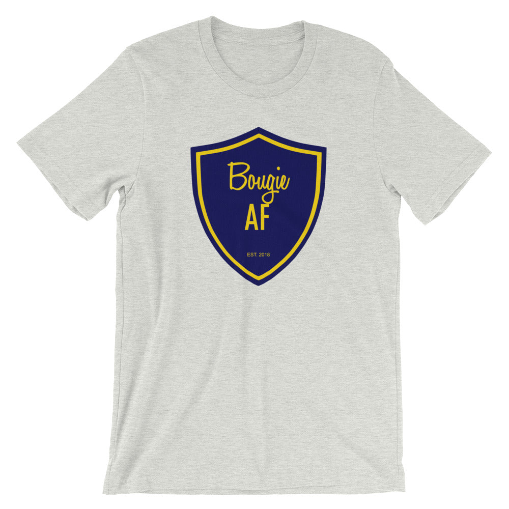 Bougie AF Short-Sleeve Womens T-Shirt