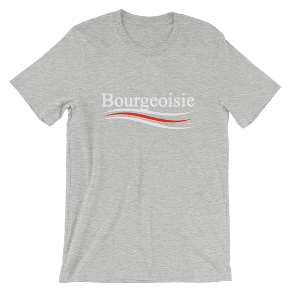 Bourgeoisie Women's Short Sleeve T-Shirt