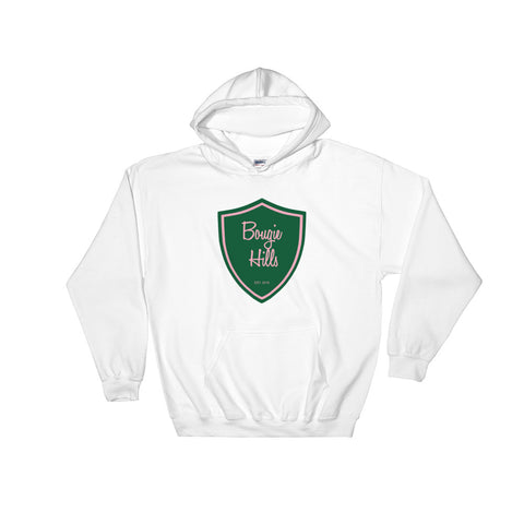 Bougie Hills Hooded Sweatshirt