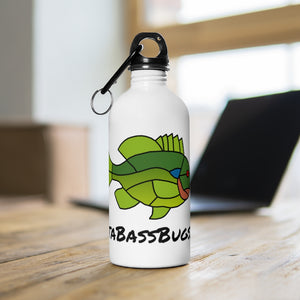 Bluegill Stainless Steel Water Bottle