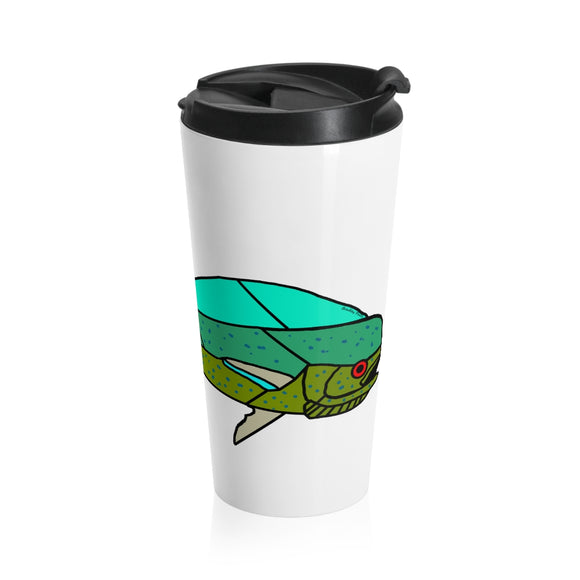Dorado Stainless Steel Travel Mug