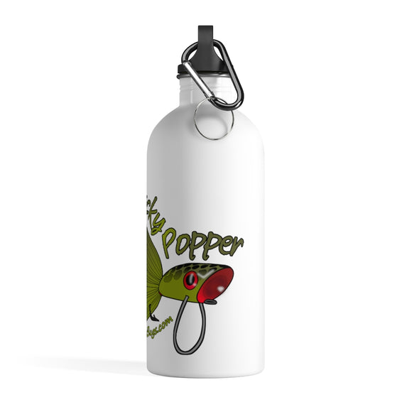 Lucky Popper Stainless Steel Water Bottle