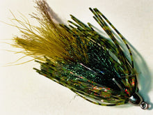 Cone Headed Jig Fly