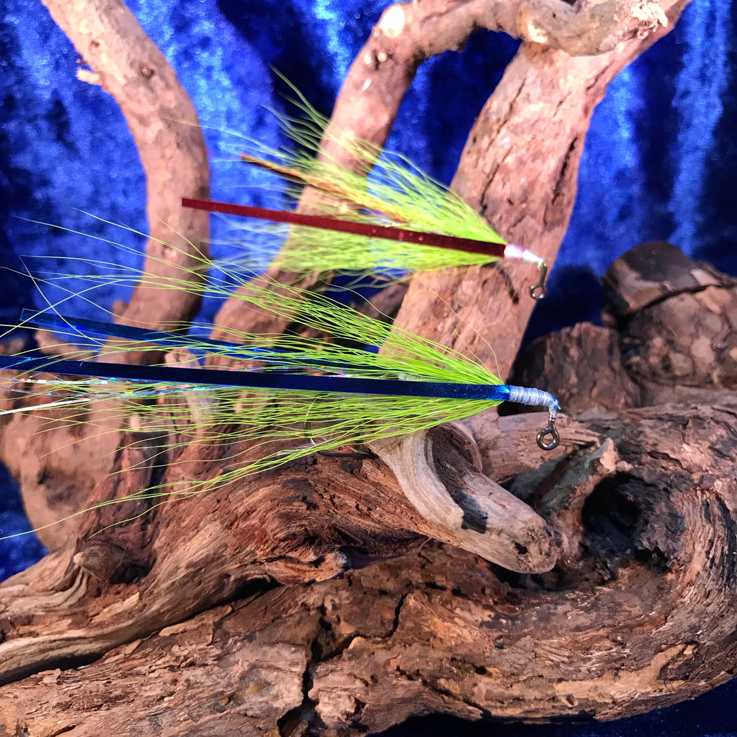 DBB Deer Hair Minnow