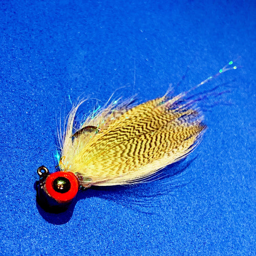 Feathered Jig