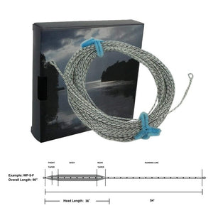 Aventik Intermediate Weight Forward Fly Line