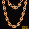Gucci Link Chain