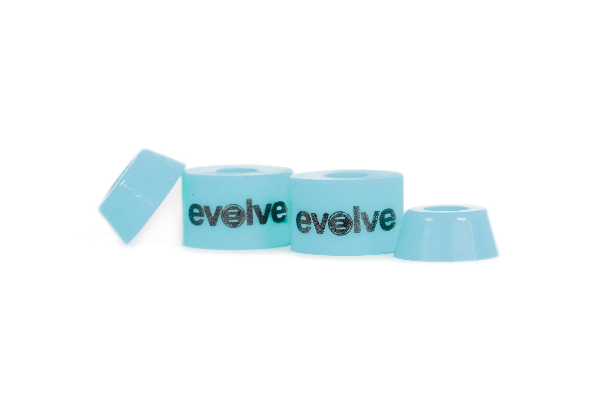 Set Bushings de Alto performance Evolve