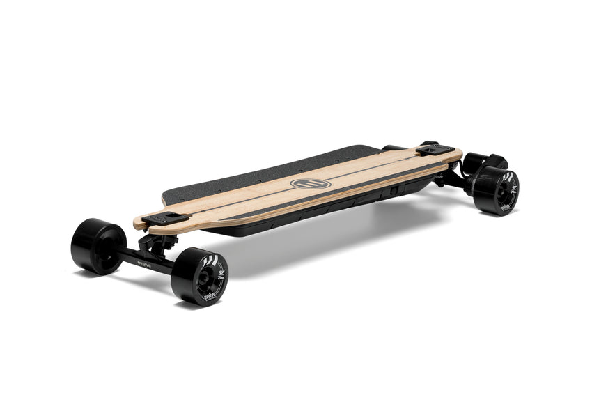 Evolve Bamboo GTR Street Diagonal | Scooter/Patinete eléctrico Chile