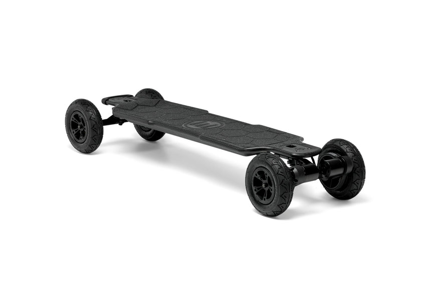 Evolve Bamboo GTR 2in1 Diagonal | Scooter/Patinete eléctrico Chile