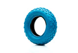 "Set Ruedas Off Road 7"" (Con Calugas) AZULES"