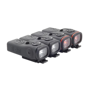 Luces Shredlights SL-200