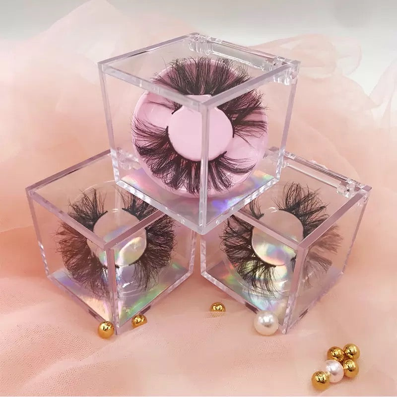 Colossal Lashes by PrimeBeauty
