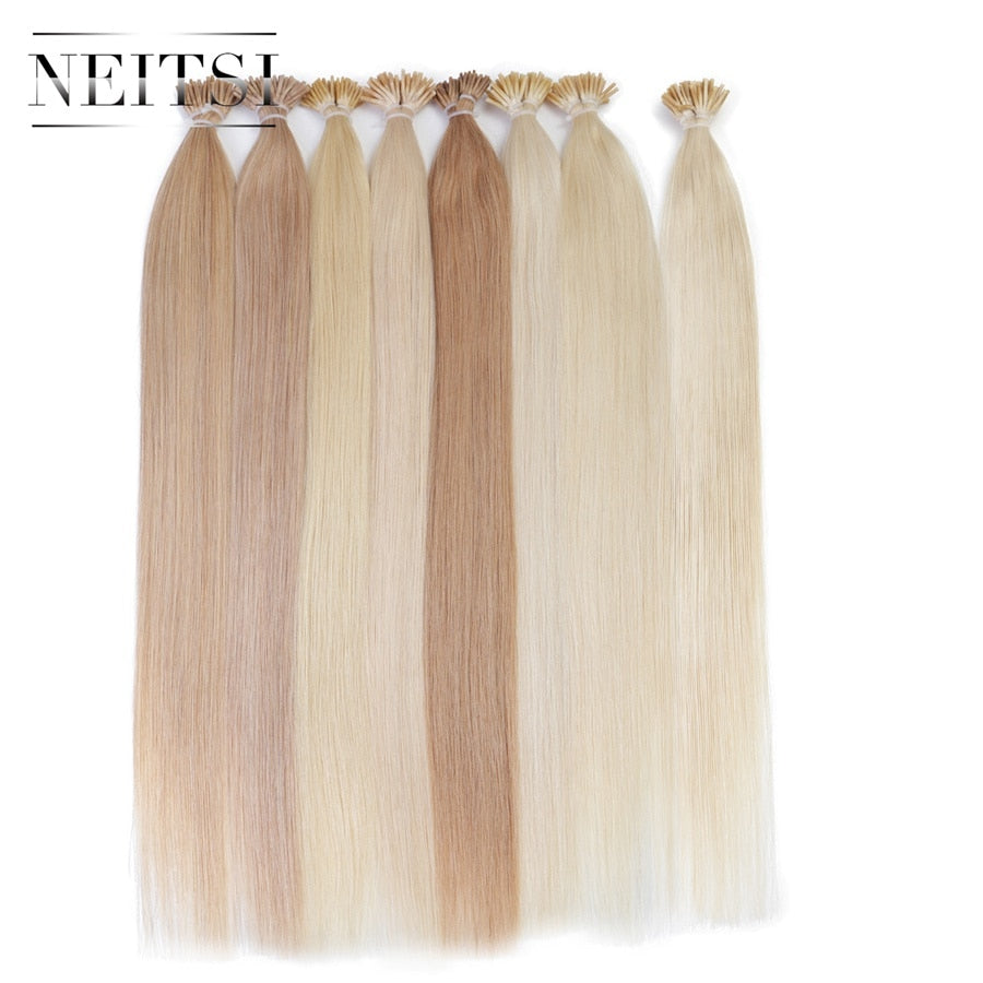 Neitsi Straight  I Tip 1g/s 25 Colors