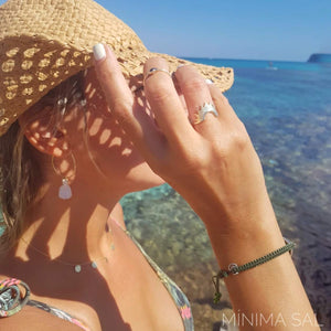 Anillo Sunset Oro