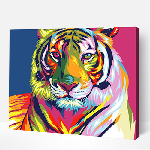 Tigre Coloré