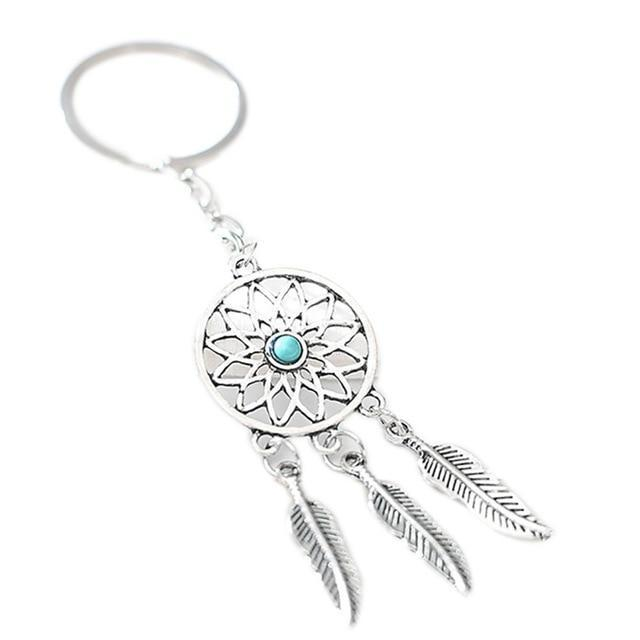 Modern Spirit Dream Catcher