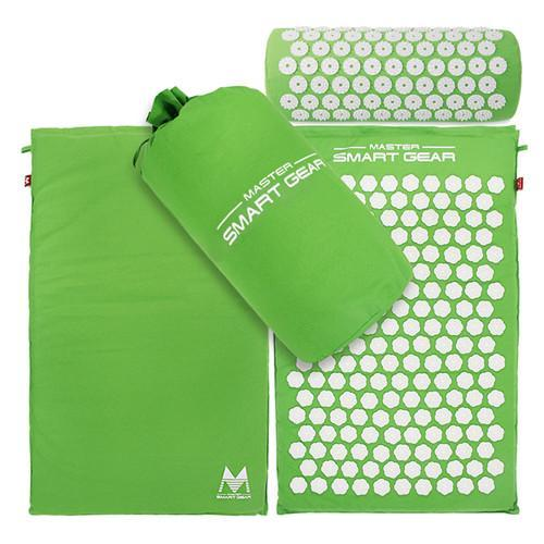 Lotus Acupressure Yoga Mat