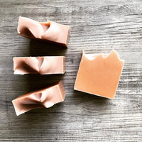 Cherry Almond (Goat Milk Soap)