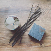Luxury Reed Diffuser and Handmade Soap Set
