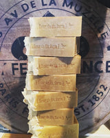Beer Soap - Incense and Oud