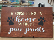 "Load image into Gallery viewer, 07/19/2019  (6:00pm) ""It's All About Our Pets"" Workshop  $40-$75 (Atlantic Beach)"