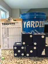 "Load image into Gallery viewer, Hammer-At-Home - ""YARDZEE KIT"" - Includes Everything you Need - No Experience Needed!"