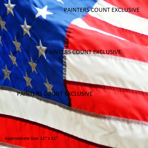 * PC EXCLUSIVE! * USA FLAG *