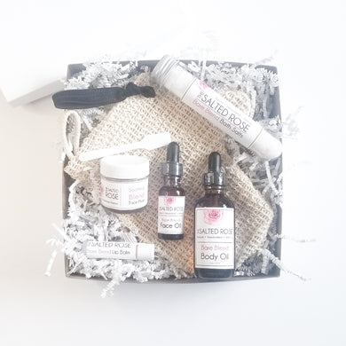 Back To Basics Gift Set