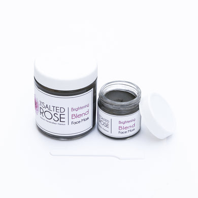 Brightening Blend Face Mask